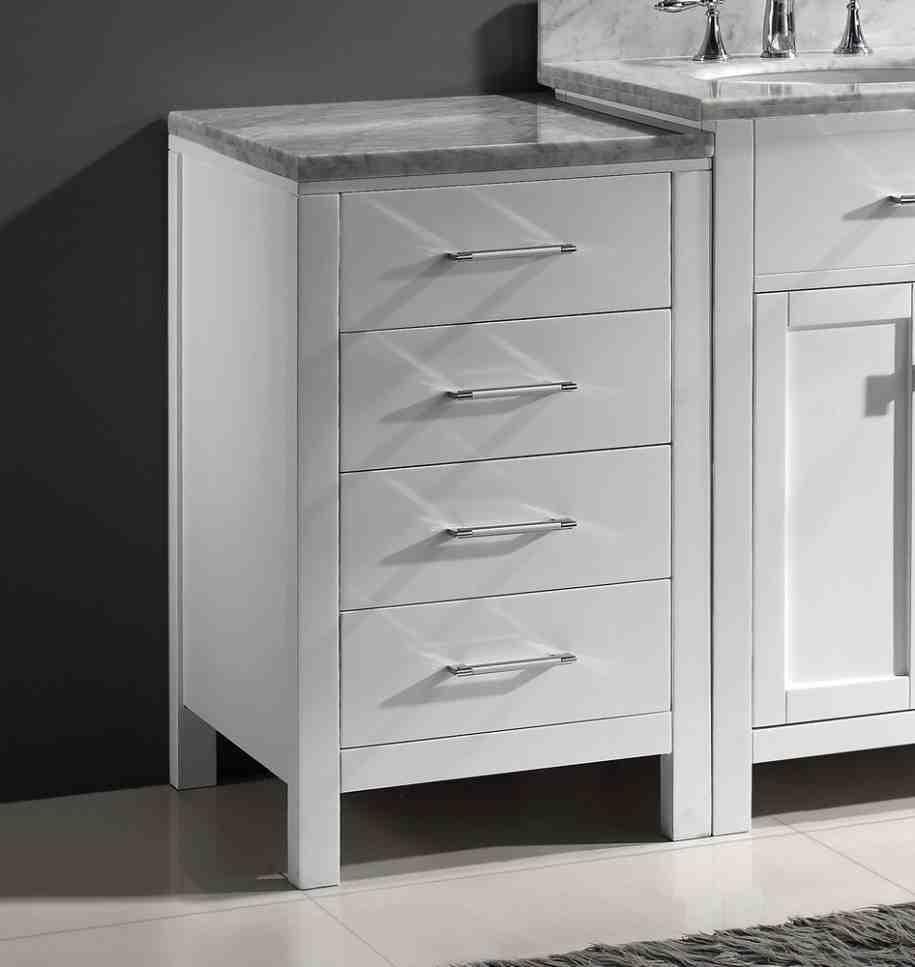 Bathroom Floor Cabinet - Home Furniture Design