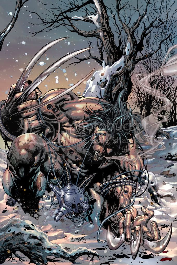 Wolverine Digital