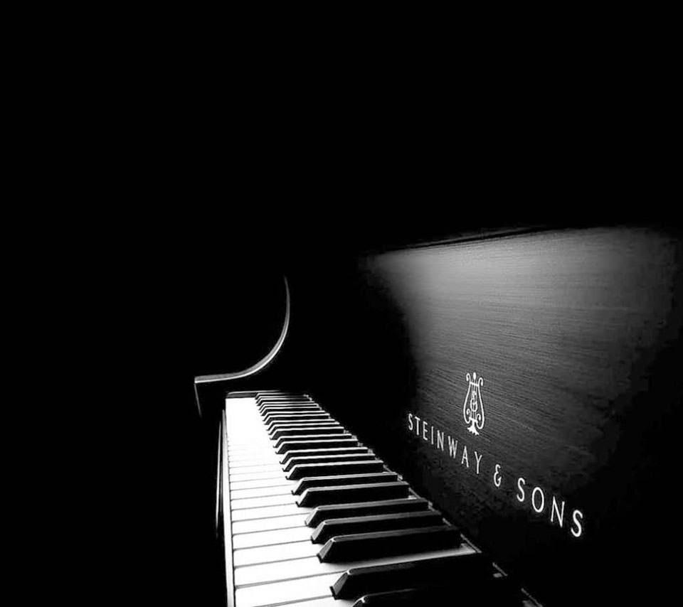 グランドピアノのスマホ用壁紙 Android用 960 854 Wallpaperbox