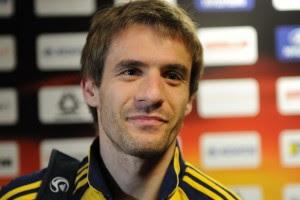Девич стал игроком команды Луческу