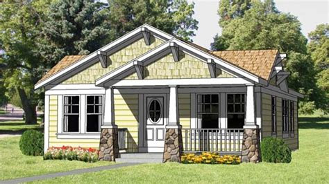 small craftsman style home plans small ranch style home