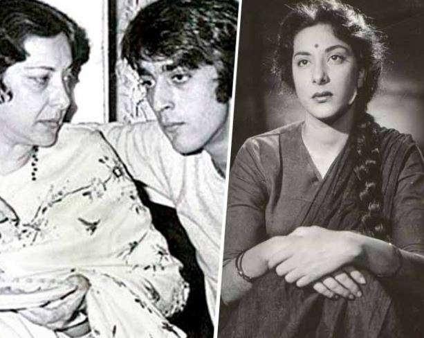 अपनी मां की मौत पर रोने की बजाय क्या कर रहे थे संजय दत्त, ये जानकर हैरान भी हो जाएंगे और सावधान भी !