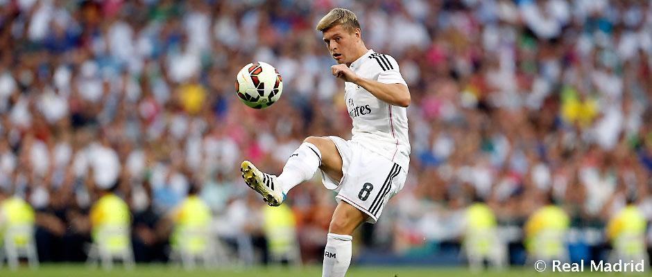 Real Madrid - Cordoba