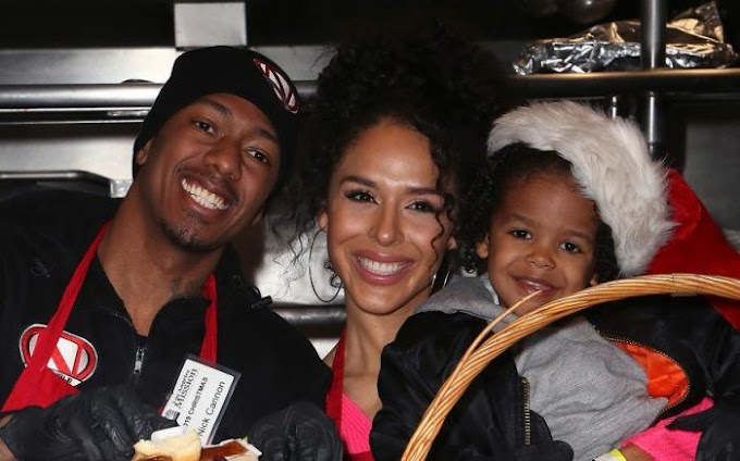 Jessica White finally split from Nick Cannon as he prepares to welcome a child with his ex Brittany Bell