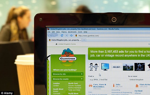 Founded in 2000, Gumtree was originally designed to help Australians, New Zealanders and South Africans based in the UK to find jobs and homes. It proved such a success that in 2005 it was sold to eBay for an undisclosed - though presumably sizeable - figure