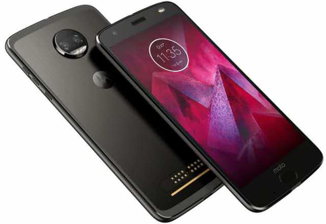 Moto Z2 Force Launches In India with Android 8.0, Shatterproof Screen, 6GB RAM