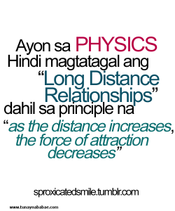 Quotes About Love Long Distance Relationships Tagalog Image Quotes
