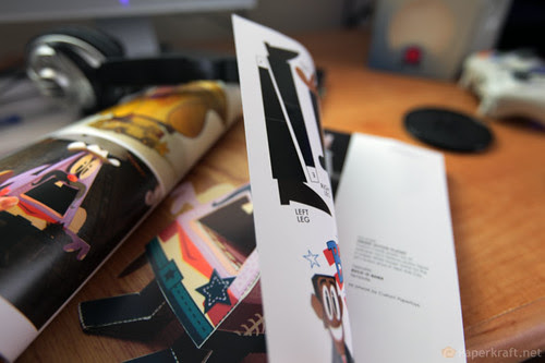 We Are Paper Toys Book 05