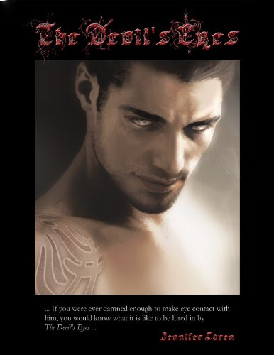 The Devil's Eyes by Jennifer Loren