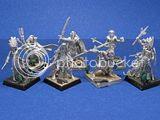 Reaper Drow War Band