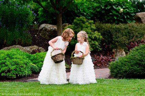 French Creek Golf Club Wedding Photos