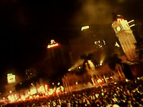 New Year 2012 by rizauddin