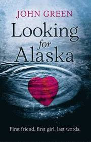 Looking for Alaska (häftad)