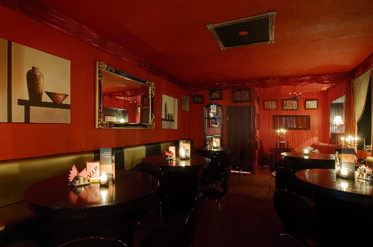 Restaurant Interior Design Ideas – Architecture Decorating ...