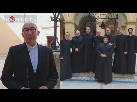 Sei nuovi sacerdoti per la Chiesa Agrigentina, la solenne celebrazione di ordinazione sacerdotale è in programma il prossimo 29 giugno nella Basilica Cattedrale di San Gerlando, don Baldo Reina, Antonio Guacciardo e Calogero Sallì
