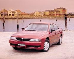 Problems And Recalls Mitsubishi Th Magna 1999 00