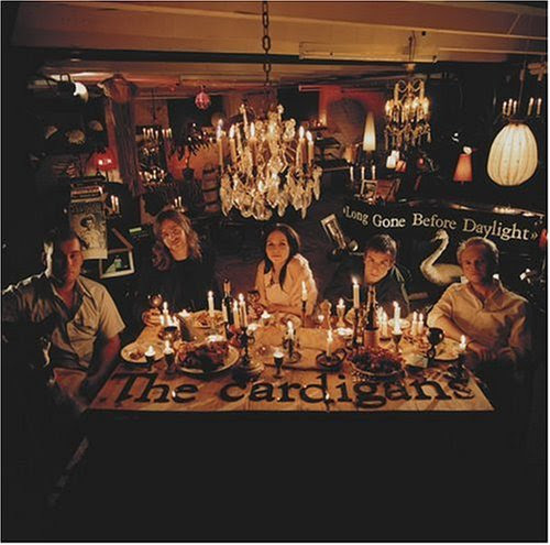Long Gone Before Daylight :: The Cardigans