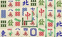 Mahjong Solitaire Klassik