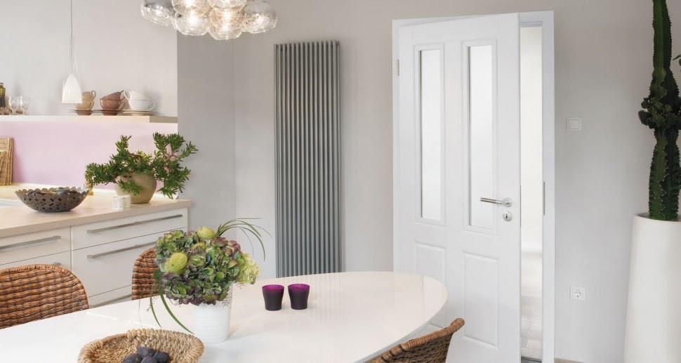 wohnungst ren wei haus deko ideen. Black Bedroom Furniture Sets. Home Design Ideas
