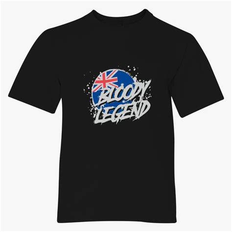 lazarbeam bloody legend youth  shirt customoncom