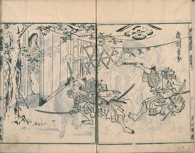 Eiichi Butterfly Book dl.ndl.jp - 1