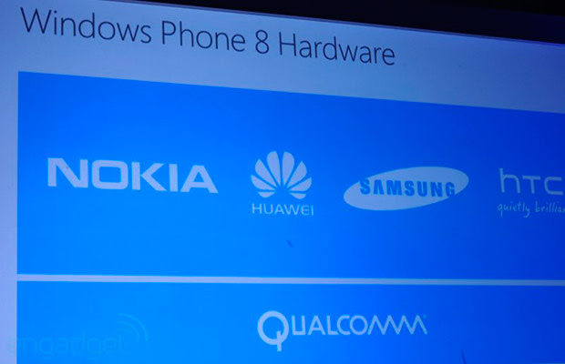 Huawei's Windows Phone 8 handset outed as Ascend W1, supposed launch window surfaces