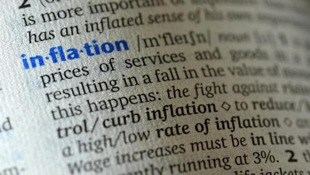 Stock market crash! Are we heading for meltdown as inflation spikes?