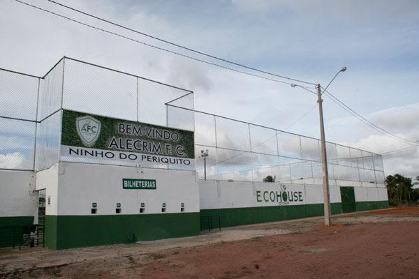 O estádio Ninho do Periquito receberá quatro torcidas para a rodada dupla e depois para a festa