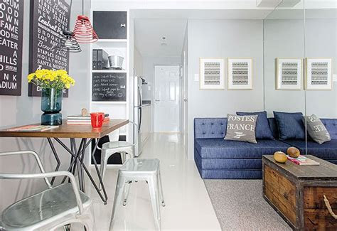 furnishing guides   organized small spaced condo