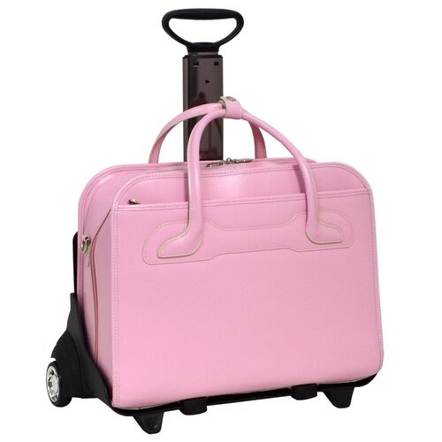 lightweight laptop bags for women with wheels fashion