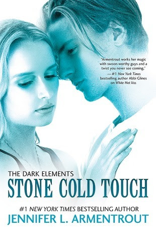 Win a signed copy of STONE COLD TOUCH by YA Series Insider Jennifer L. Armentrout! Enter to win at the bottom of the page! Stone Cold Touch by Jennifer L ArmentroutSigned Paperback Giveaway Harlequin TeenReleased 10/21/2014 Every touch has its priceLayla Shaw is trying to pick up the pieces of her shattered life—no easy task for a seventeen-year-old who's pretty sure things can't get worse. Her impossibly gorgeous best friend, Zayne, is forever off-limits thanks to the mysterious powers of her soul-stealing kiss. The Warden clan that has always protected her is suddenly keeping dangerous secrets. And she can barely think about Roth, the wickedly hot demon prince who understood her in ways no one else could.But sometimes rock bottom is only the beginning. Because suddenly Layla's powers begin to evolve, and she's offered a tantalizing taste of what has always been forbidden. Then, when she least expects it, Roth returns, bringing news that could change her world forever. She's finally getting what she always wanted, but with hell literally breaking loose and the body count adding up, the price may be higher than Layla is willing to pay… Purchase Stone Cold Touch at AmazonPurchase Stone Cold Touch at IndieBound View Stone Cold Touch on Goodreads  About the Author # 1 New York Times and International Bestselling author Jennifer lives in Martinsburg, West Virginia. All the rumors you've heard about her state aren't true. When she's not hard at work writing. she spends her time reading, watching really bad zombie movies, pretending to write, and hanging out with her husband and her Jack Russell Loki. Her dreams of becoming an author started in algebra class, where she spent most of her time writing short stories….which explains her dismal grades in math. Jennifer writes young adult paranormal, science fiction, fantasy, and contemporary romance. She is published with Spencer Hill Press, Entangled Teen and Brazen, Disney/Hyperion and Harlequin Teen. Her book Obsidian has been optioned for a major motion picture and her Covenant Series has been optioned for TV. Her young adult romantic suspense novel DON'T LOOK BACK was a 2014 nominated Best in Young Adult Fiction by YALSA. She also writes Adult and New Adult contemporary and paranormal romance under the name J. Lynn. She is published by Entangled Brazen and HarperCollins. a Rafflecopter giveaway