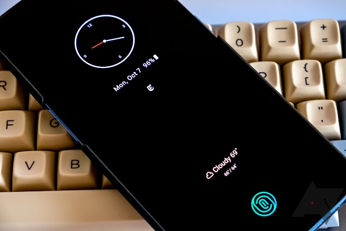 OnePlus will introduce Always On Display on its mobiles with its new interface