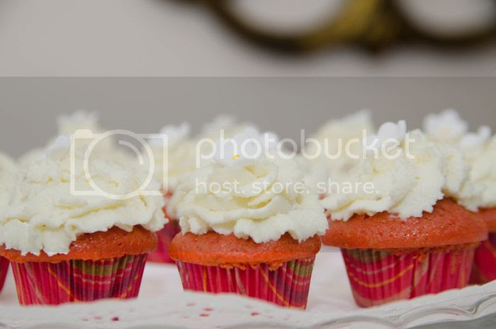 RedVelvetCupcakes Tea Party