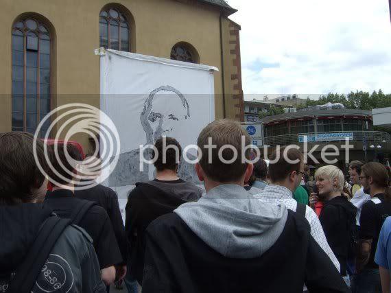 Demo Frankfurt 20.06.09