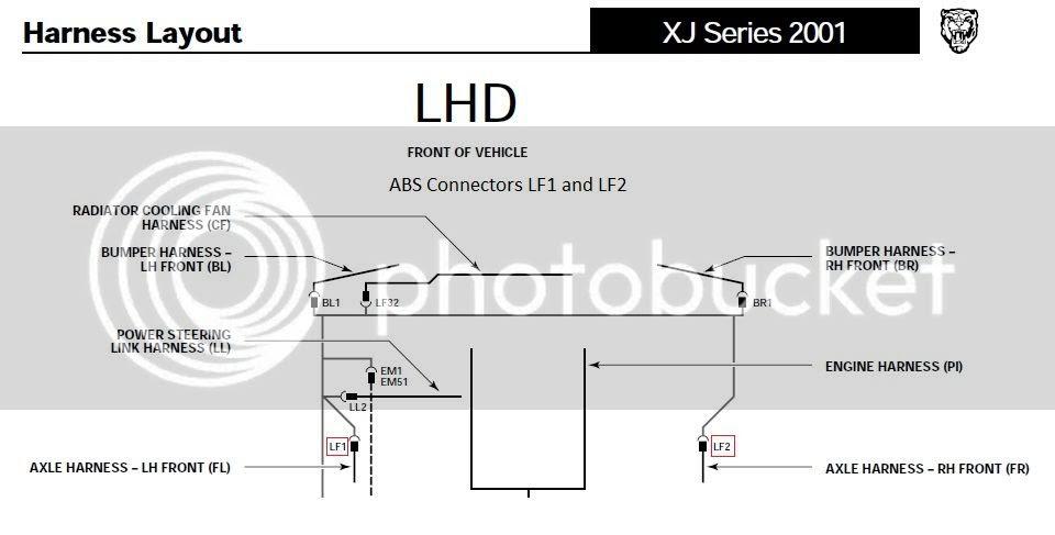 Wiring Diagram 1998 Xj8