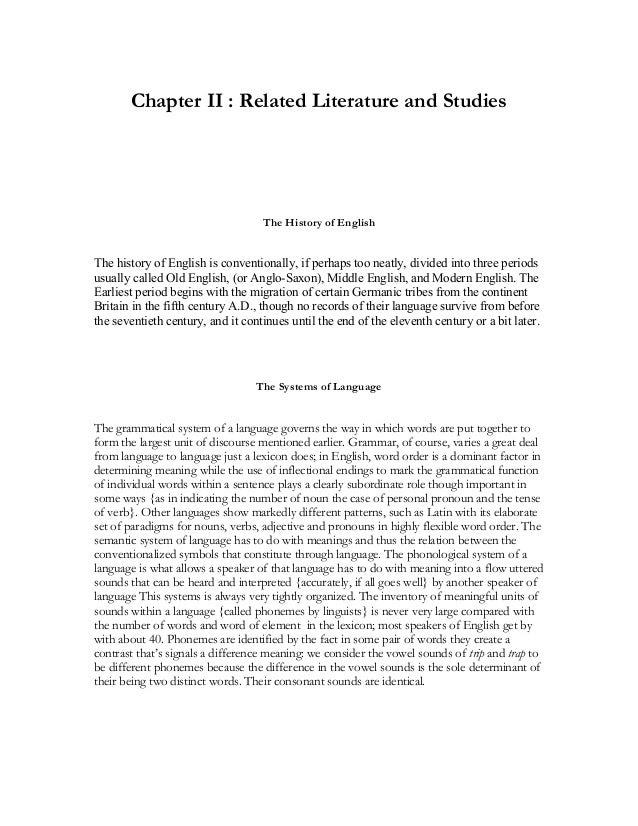 Baby Thesis Introduction Sample - Thesis Title Ideas For College