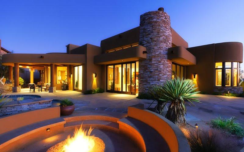 Backyard Landscaping - Tucson, AZ - Photo Gallery ...