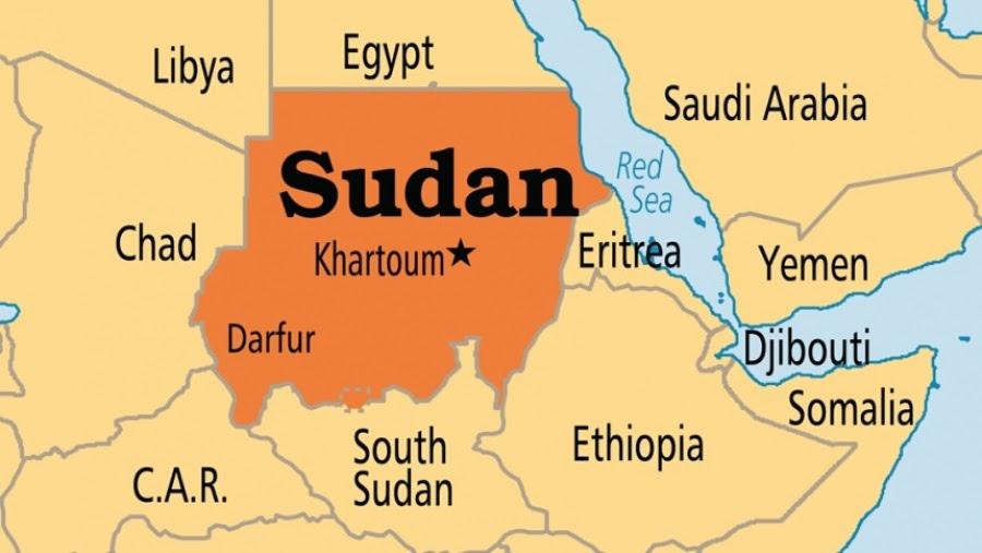 Σουδάν: Ο στρατός δεν εννοεί να μεταβιβάσει την εξουσία στους πολίτες, καταγγέλλουν οι διαδηλωτές