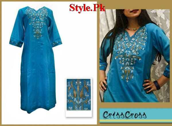 Crisscross Latest Ready To Wear Collection For Summer 2012 003
