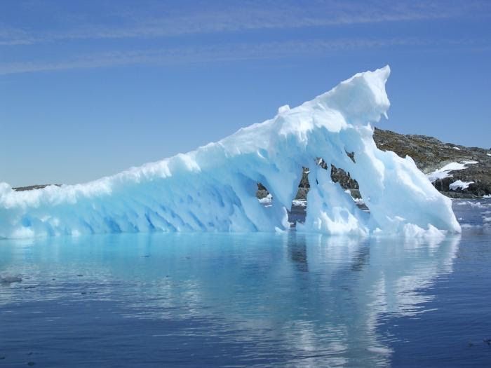 Climate Change | Ice Stories: Dispatches From Polar Scientists