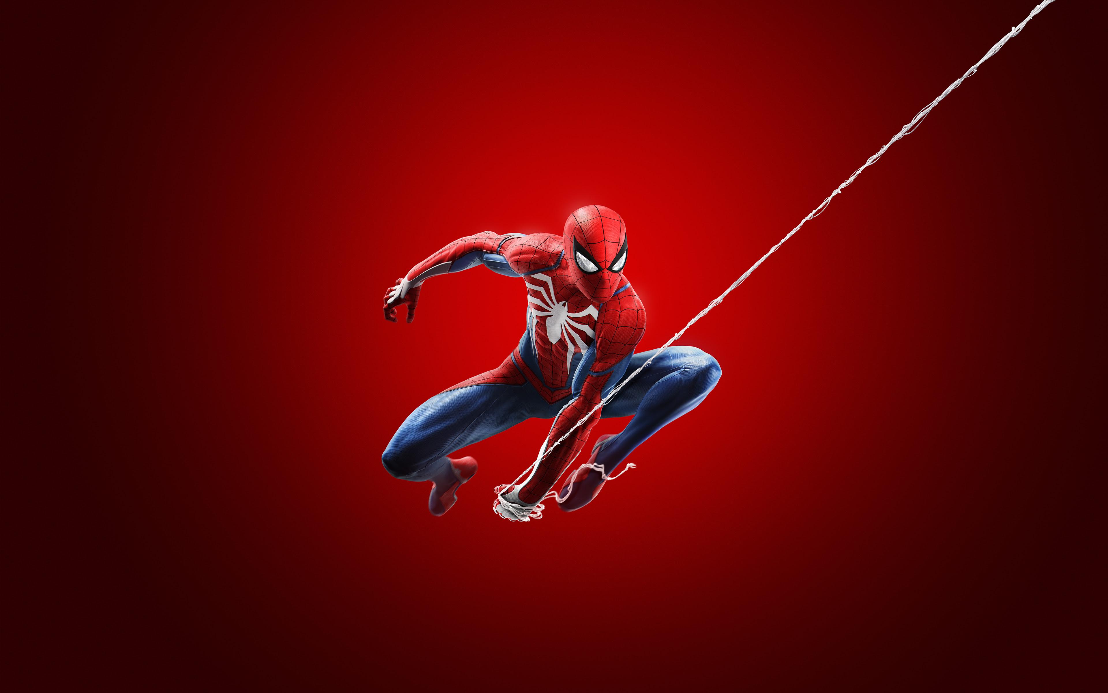 Marvel's Spider-Man 4K 8K Wallpapers | HD Wallpapers
