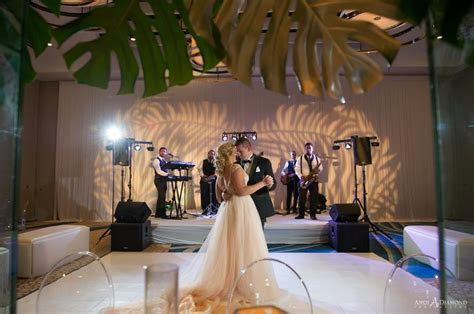 Best Tampa Bay Wedding Musician and Live Band