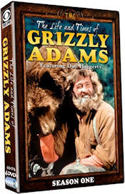 The Life and Times of Grizzly Adams - Season One