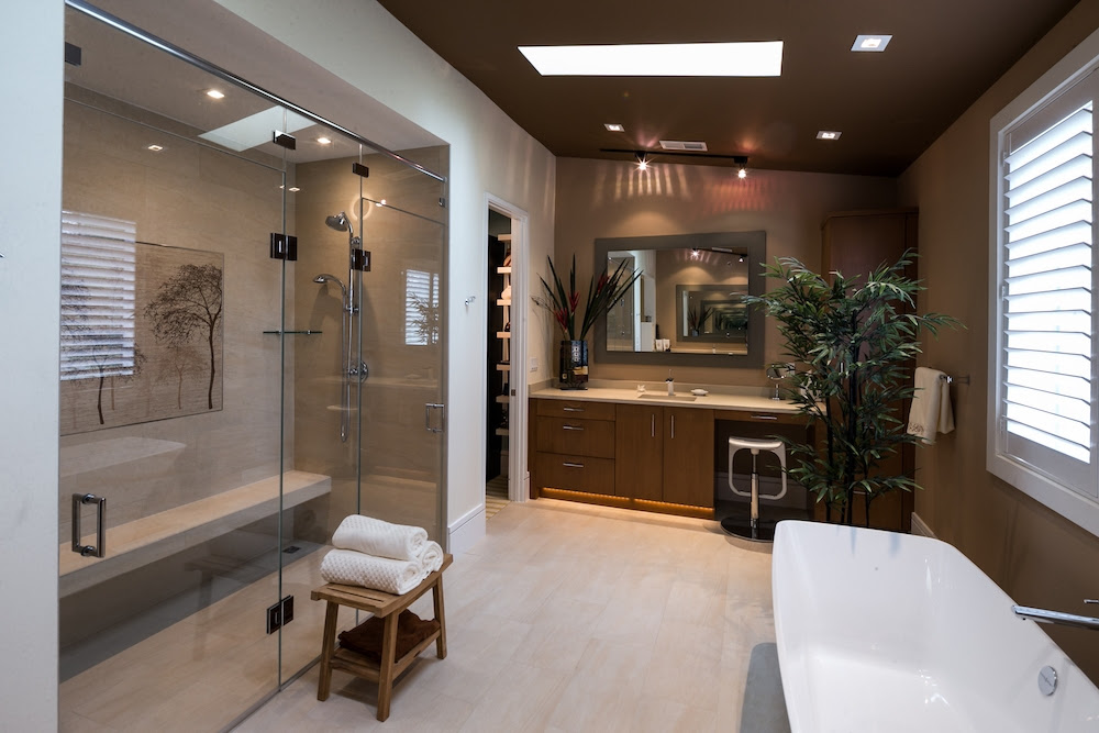 Here Are the Top Trends in Bathroom Designs for 2018 ...