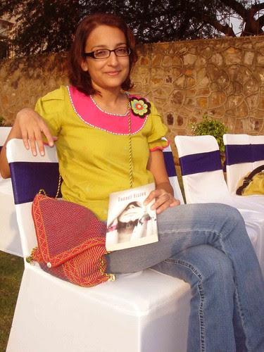 Shandana Minhas Vs Pakistan Paindabad