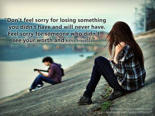 Perfect Girl Sad Love Quotes 500 x 375 · 326 kB · png