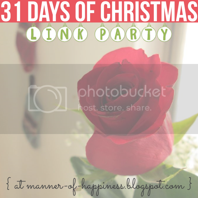 31 Days of Christmas