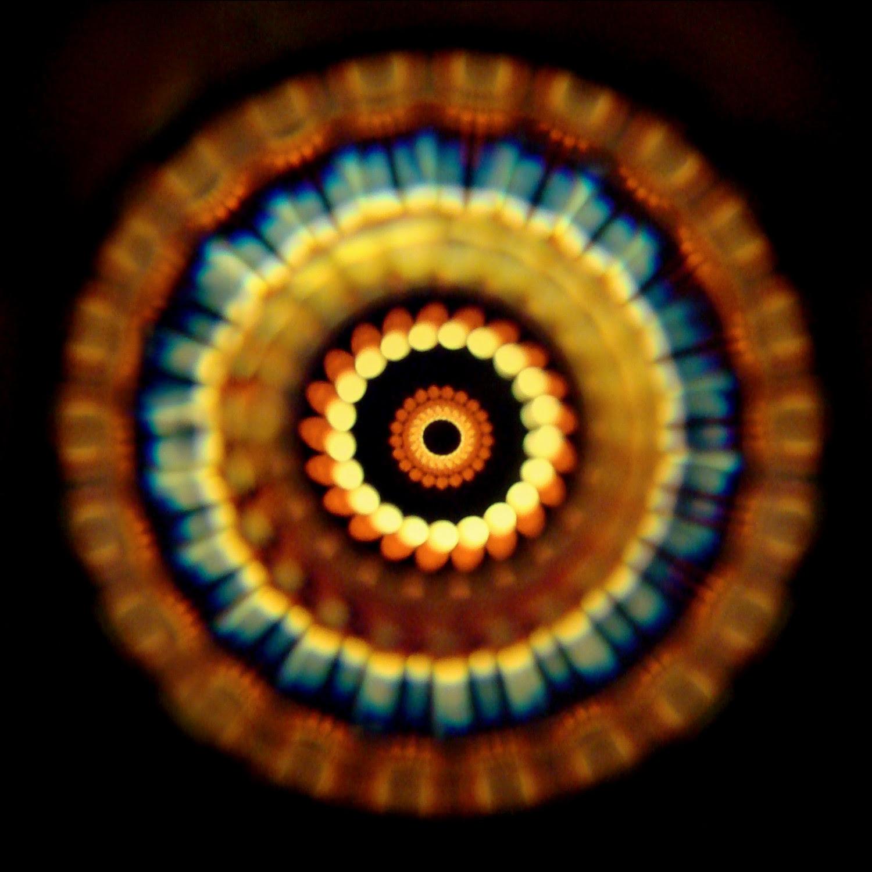 Kaleidoscopic Sun