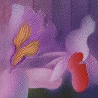 Arnaud d'Hauterives, Les Fleurs du Mal