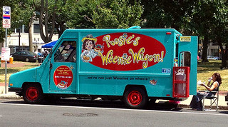 weenie wagon
